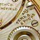 NUMERAL '6' marking on the LEFT close-up